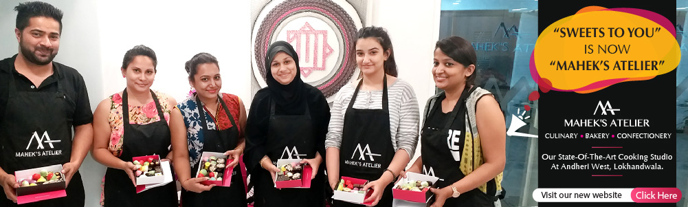 cooking course in Mumbai